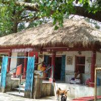 Baba Buro Raj Mandir – Jamalpur