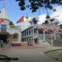 Swami Janaki Das Kathiababa Tapovan Ashram
